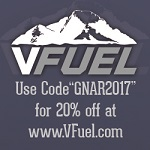 Vfuel Gnar Runners 2017 Coupon